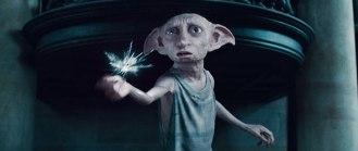 El elfo Dobby - Fuente: Tumblr